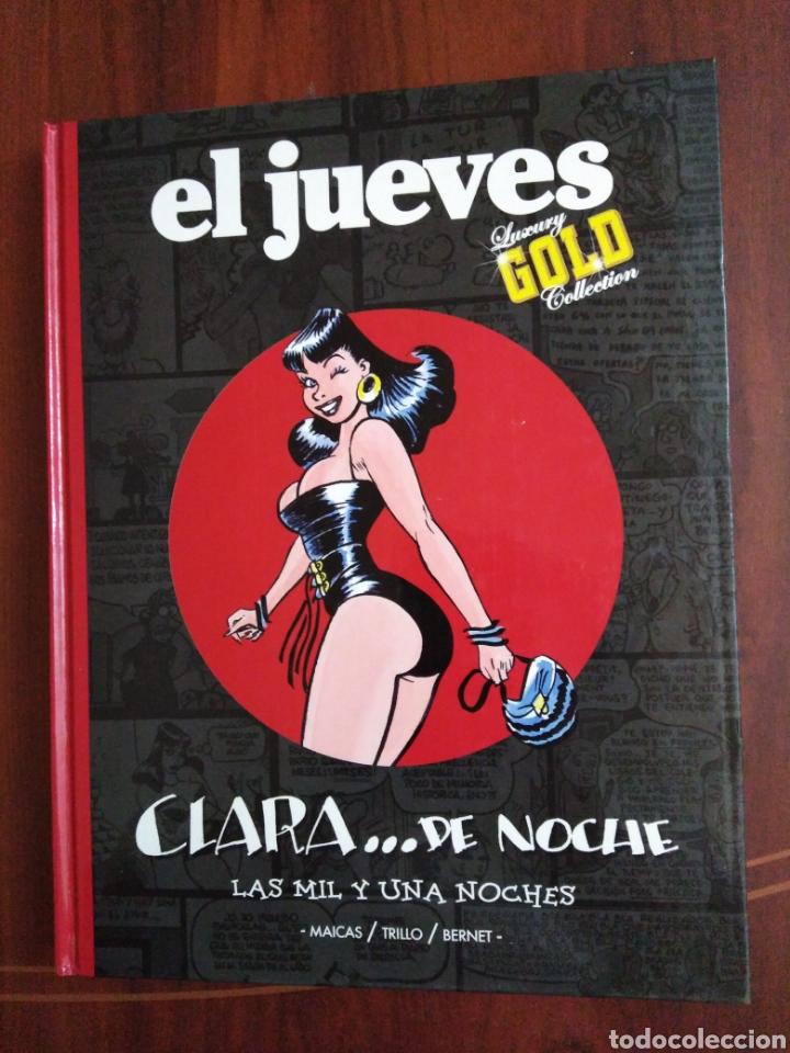 Cómics: Lote de 4 libros el jueves ( luxury gold collection ) - Foto 2 - 208111723