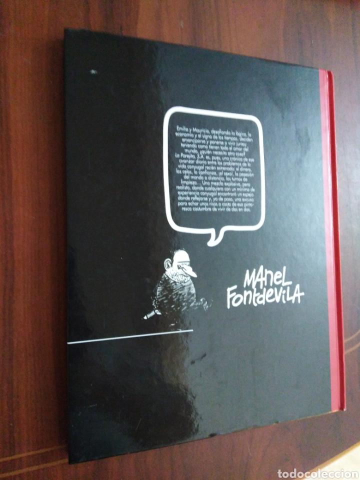 Cómics: Lote de 4 libros el jueves ( luxury gold collection ) - Foto 5 - 208111723