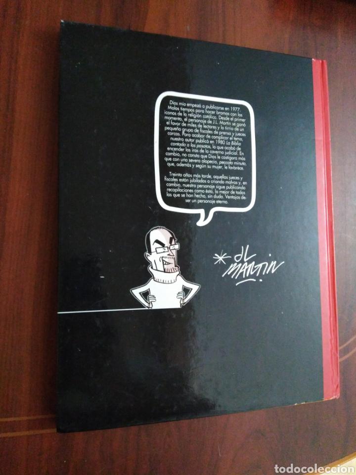 Cómics: Lote de 4 libros el jueves ( luxury gold collection ) - Foto 7 - 208111723