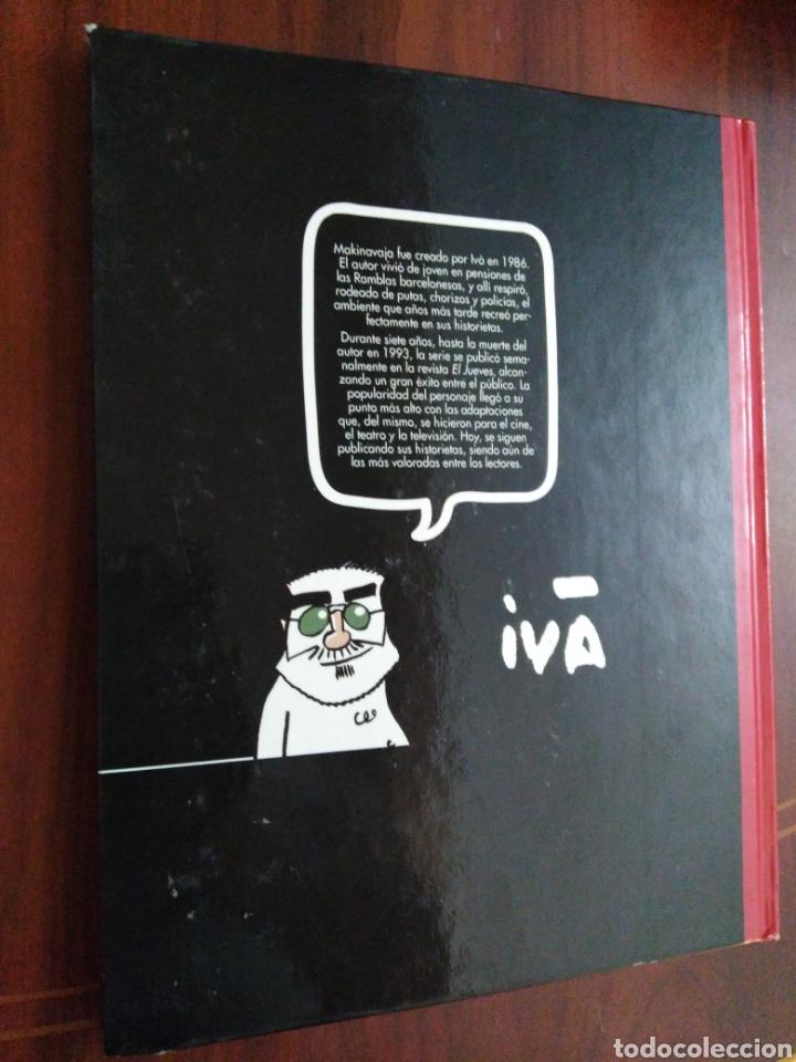 Cómics: Lote de 4 libros el jueves ( luxury gold collection ) - Foto 9 - 208111723