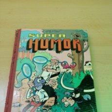Comics: SUPER HUMOR VOLUMEN III MORTADELO Y FILEMON. Lote 209971285