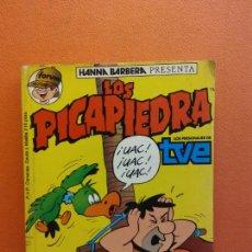 Cómics: LOS PICAPIEDRA. HANNA BARBERA. 5 NÚMEROS DE ESTA COLECCIÓN. LOS PERSONAJES DE TVE. Lote 210820221