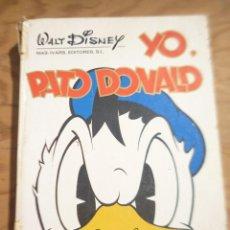 Cómics: YO, PATO DONALD LL MAS-IVARS EDITORES, S.L.. Lote 214447961