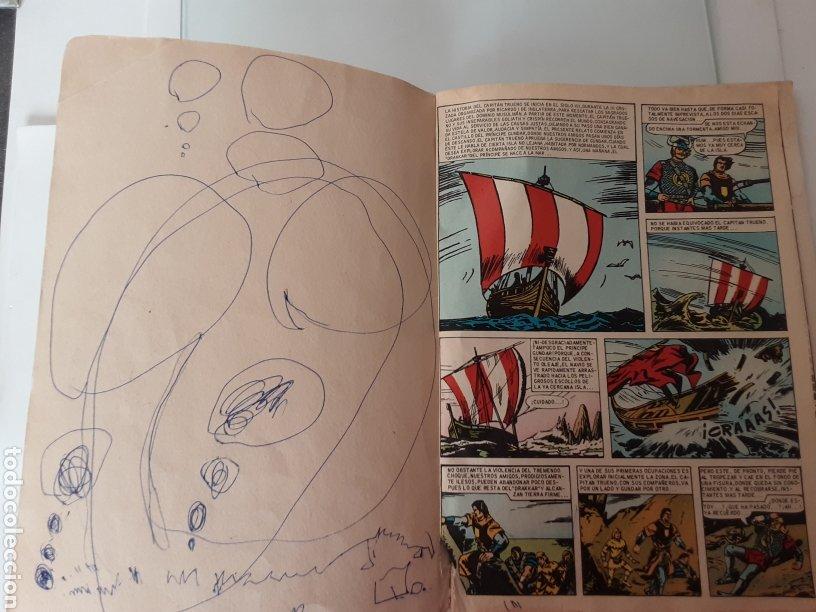Cómics: Trueno Color Marzo 1978 - Foto 2 - 217419887