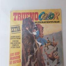 Cómics: TRUENO COLOR MARZO 1978. Lote 217419887