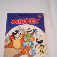 Comics: MICKEY - HOPPY EL CANGURO - WALT DISNEY - ALBUMES DISNEY - EDICIONES PRIMAVERA -CJ 118. Lote 217789888