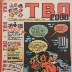 Fumetti: TBO 2000 REVISTA JUVENIL. Nº 2098. AÑO LVIII. Lote 219860663