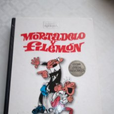 Cómics: CÓMIC MORTADELO Y FILEMÓN. Lote 222149786