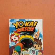 Cómics: YO - KAI WATCH Nº 9. NORIYUKI KONISHI. EDITORIAL NORMA. Lote 222654228