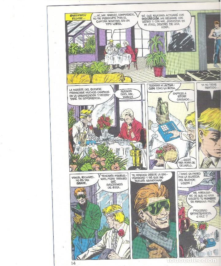 Cómics: 1 COMIC AÑO 2003 SPIDERMAN 2 - MARVEL COMICS - PLANETA AGOSTINI - Foto 2 - 223723636