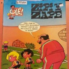 Comics : ZIPI Y ZAPE. Nº32. OLÉ. Lote 231327165