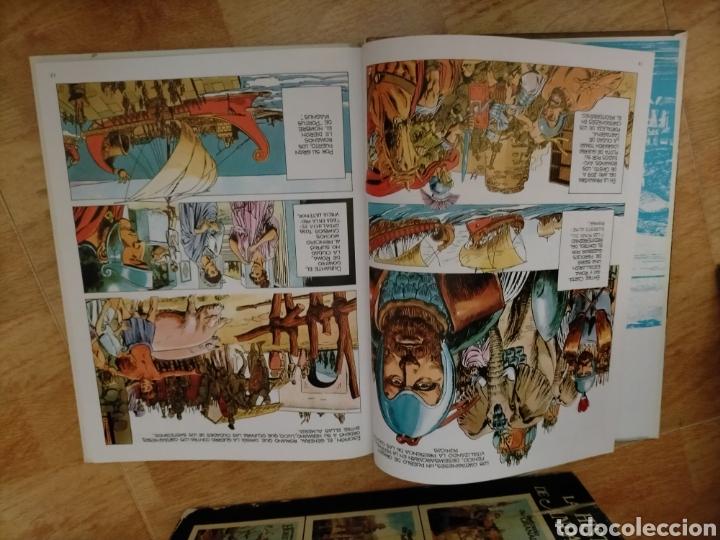 Cómics: La historia de Andalucía en Cómics - Foto 2 - 232383170