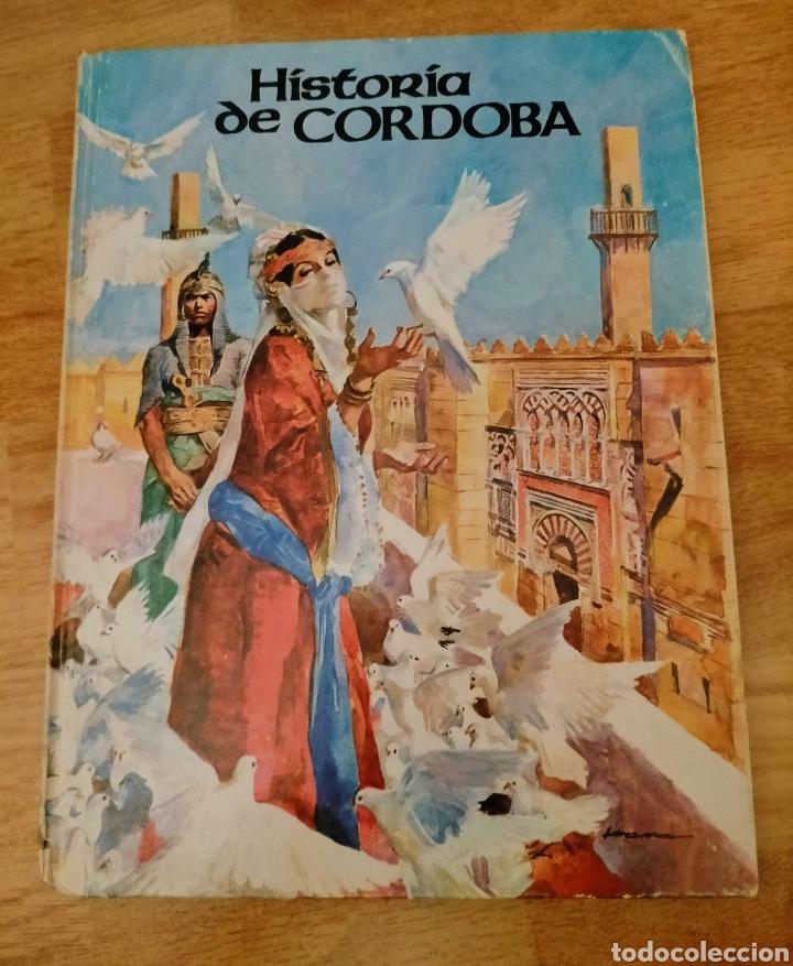 Cómics: La historia de Andalucía en Cómics - Foto 6 - 232383170