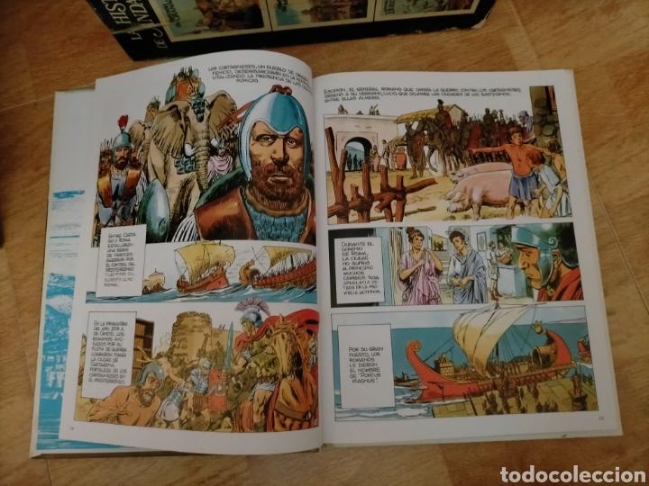 Cómics: La historia de Andalucía en Cómics - Foto 11 - 232383170