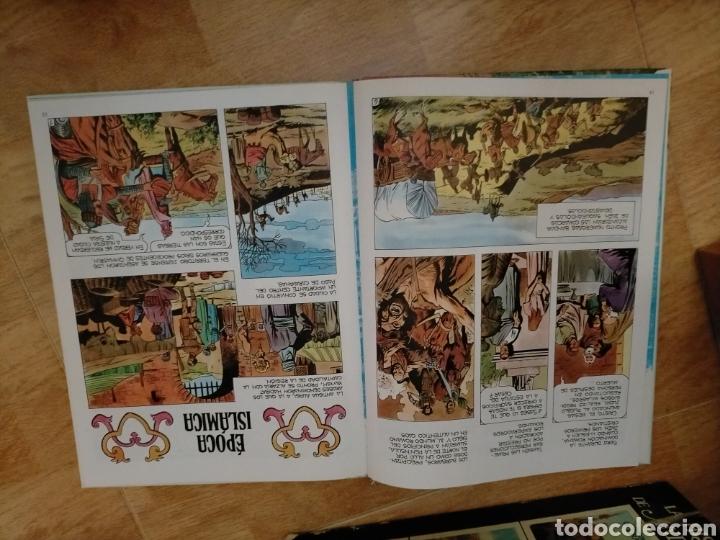 Cómics: La historia de Andalucía en Cómics - Foto 12 - 232383170