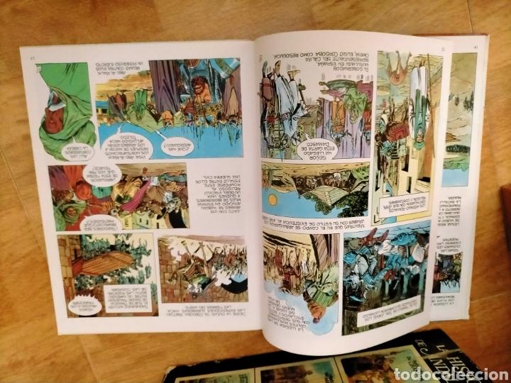 Cómics: La historia de Andalucía en Cómics - Foto 17 - 232383170