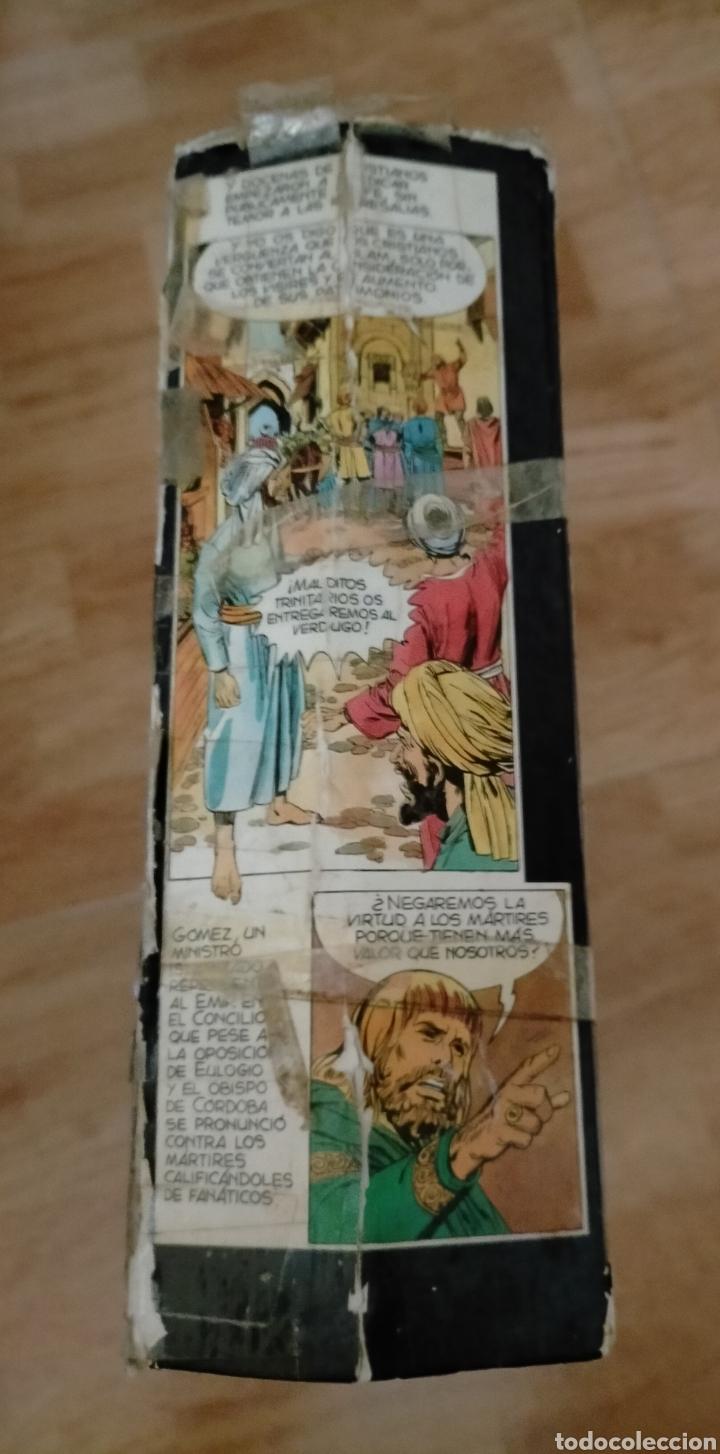 Cómics: La historia de Andalucía en Cómics - Foto 18 - 232383170