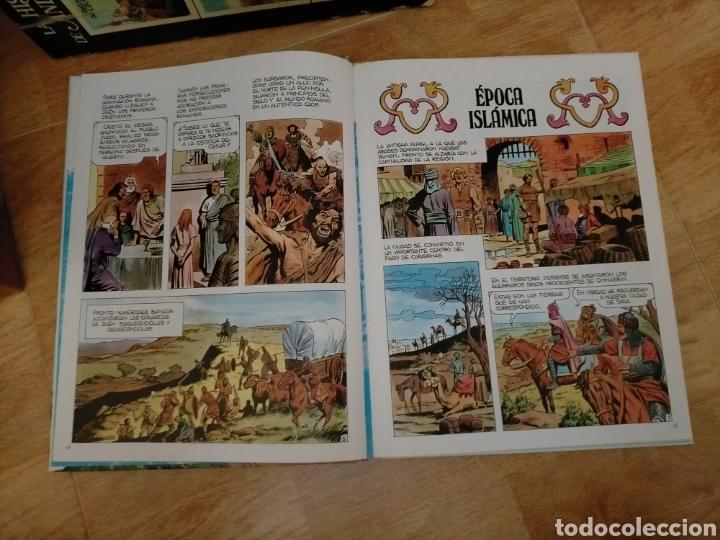 Cómics: La historia de Andalucía en Cómics - Foto 20 - 232383170