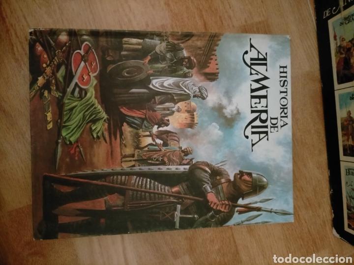 Cómics: La historia de Andalucía en Cómics - Foto 23 - 232383170