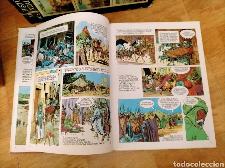Cómics: La historia de Andalucía en Cómics - Foto 27 - 232383170