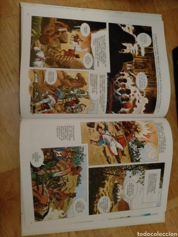 Cómics: La historia de Andalucía en Cómics - Foto 28 - 232383170