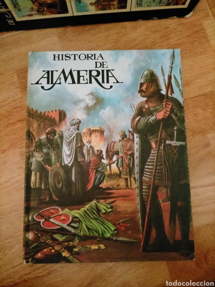 Cómics: La historia de Andalucía en Cómics - Foto 29 - 232383170