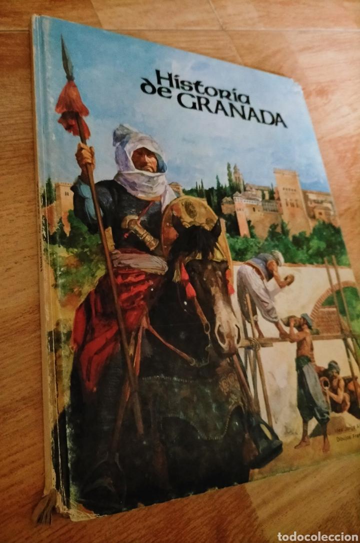 Cómics: La historia de Andalucía en Cómics - Foto 32 - 232383170