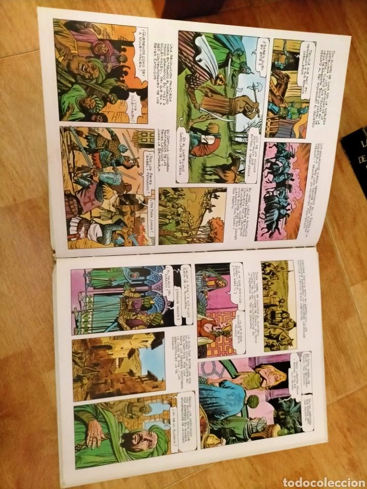 Cómics: La historia de Andalucía en Cómics - Foto 34 - 232383170