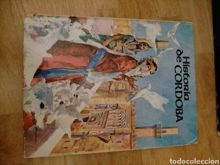 Cómics: La historia de Andalucía en Cómics - Foto 35 - 232383170