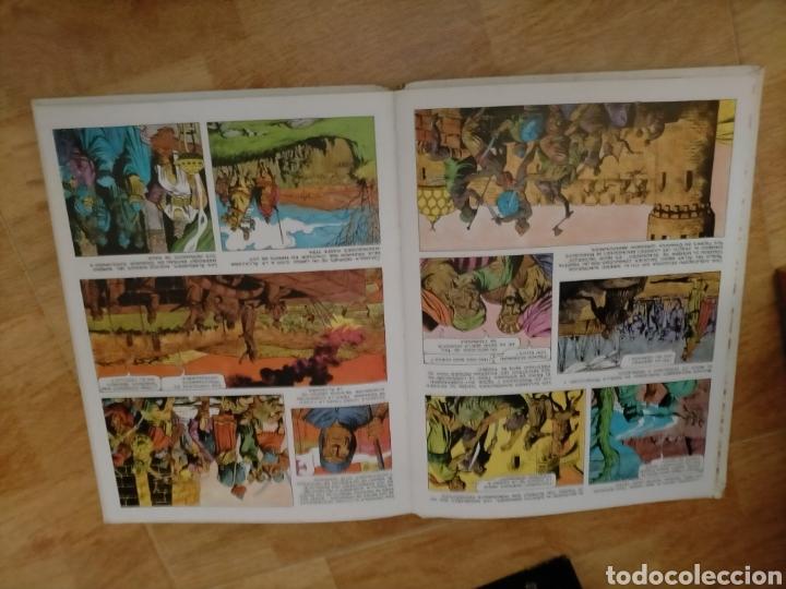 Cómics: La historia de Andalucía en Cómics - Foto 40 - 232383170