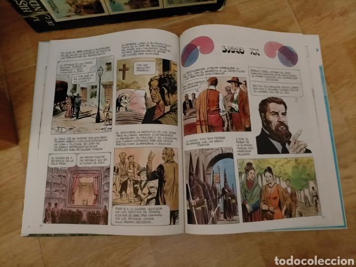 Cómics: La historia de Andalucía en Cómics - Foto 41 - 232383170