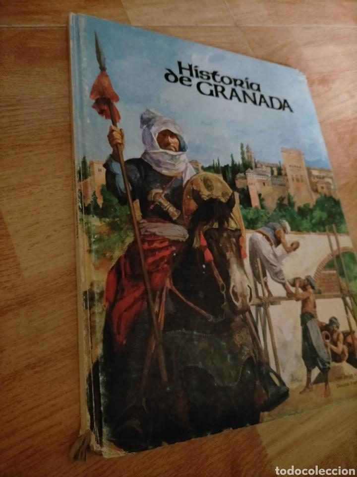 Cómics: La historia de Andalucía en Cómics - Foto 43 - 232383170