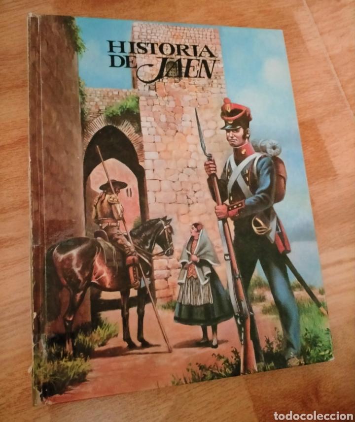 Cómics: La historia de Andalucía en Cómics - Foto 44 - 232383170