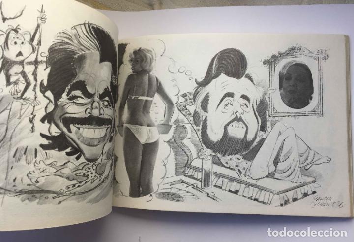 Cómics: Cómic EL PLAYBOY (Ed. Amaika, 1976). Óscar, Fer, Ventura & Nieto, Manel... Original ¡Coleccionista! - Foto 5 - 39725622