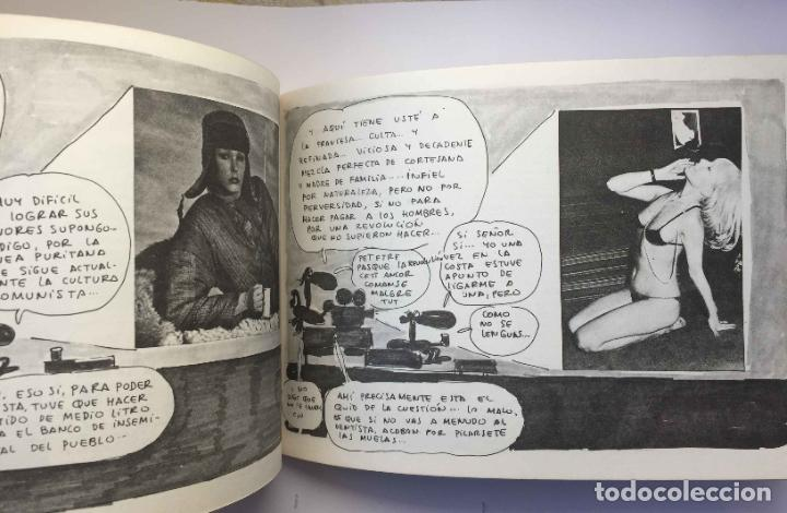 Cómics: Cómic EL PLAYBOY (Ed. Amaika, 1976). Óscar, Fer, Ventura & Nieto, Manel... Original ¡Coleccionista! - Foto 6 - 39725622