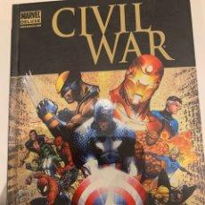 Cómics: CIVIL WAR. Lote 243424380