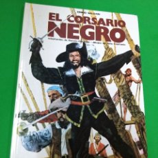 Comics : EL CORSARIO NEGRO. Lote 246785915