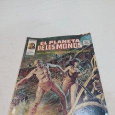 Cómics: ANTIGUO CÓMIC EL PLANETA DE LOS MONOS. Lote 253845770