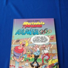 Cómics: MORTADELO Y FILEMON ATLANTA 96. Lote 257438365