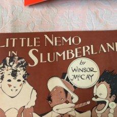 Cómics: LITTLE NEMO IN SLUMBERLAND,. Lote 263531845