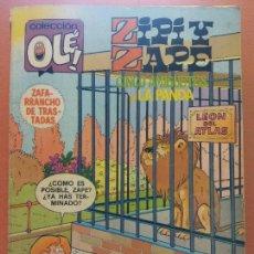 Comics: MORTADELO Y FILEMÓN CINCO AMIGUETES Y LA PANDA. Nº185. EDITORIAL BRUGUERA. Lote 267000939