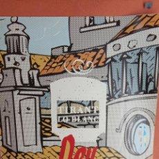 Cómics: TIRANT LO BLANC. DEU. EL TEMPS EDICIONS DEL PAÍS.. Lote 267148959