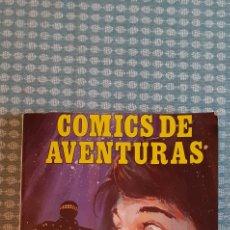 Cómics: COMICS DE AVENTURAS, N°3 EXTRA,TRAE 4 COMIS. Lote 267400604
