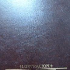 Cómics: ILUSTRACIÓN COMIX INTERNACIONAL N 25 A 30. Lote 270233063