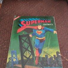 Cómics: SUPERMAN EXTRA 2 CÓMIC. Lote 279378523