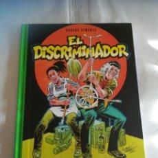 Comics: COMIC EL DISCRIMINADOR. Lote 279443208