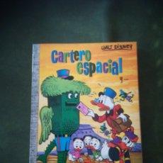 Cómics: COMIC DUMBO CARTERO ESPACIAL. Lote 286335058