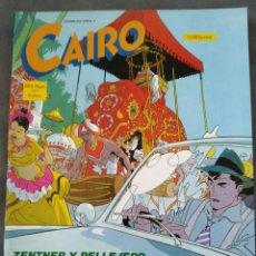 Cómics: CAIRO. Lote 293570988