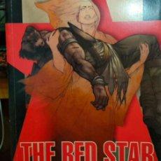Cómics: CHRISTIAN GOSSETS..THE RED STAR. LA BATALLA DE LA PUERTA DE KAR DATHRA. DEVIR AÑO 2002.. Lote 294383763