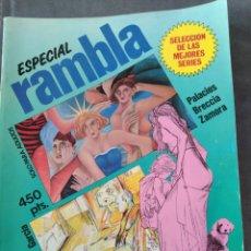 Cómics: RSMBLA. Lote 295912793